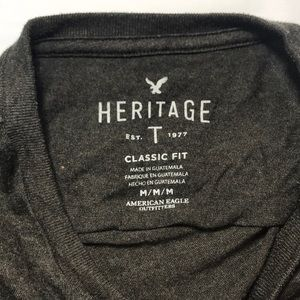 American Eagle Outfitters Shirts - Men's American Eagle Tee